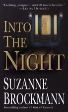 Troubleshooters: Into the Night 5 by Suzanne Brockmann (2002, Paperback)