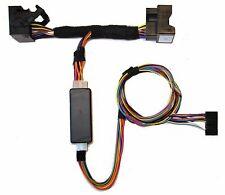 Muteadapter VW Skoda für Bury CC9068 komplett und plug&play Kabeladapter Adapter