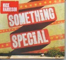 (205H) Nick Harrison, Something Special - 2008 DJ CD