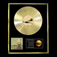 NEUTRAL MILK HOTEL IN THE AEROPLANE OVER THE SEA CD  GOLD DISC FREE P+P!!