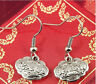 HOT Wholesale Lady 2Pair/lot Charm Fashion Jewelry Silver Stud Earrings NEW