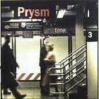 Time by Prysm (CD, 1999, Blue Note/EMI) French Jazz Trio/Pierre de Bethmann/New!