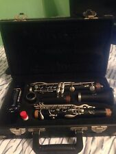 Vito USA 7212 Student Clarinet - Great condition and plays great!