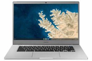 """NEW Samsung 4 15.6"""" Full HD Intel Dual Core 2.6GHz 64GB eMMC 4GB RAM Chrome OS"""