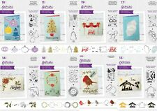 *NEW 2020* Gemini - Stamp & Die Layering Christmas by Crafters Companion