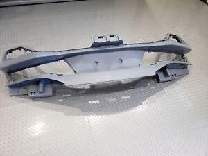 LAMBORGHINI AVENTADOR S REAR BUMPER 470807301AD