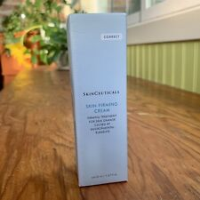 SkinCeuticals Face Skin Firming Cream 50ml 1.67 oz. New In Sealed Package