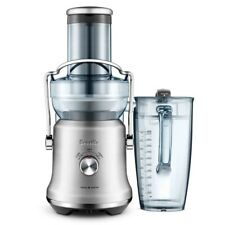 Breville BJE530BSS1BUS1 Juicer the Juice Fountain Cold XL 110 Volts