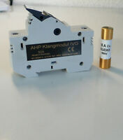 AUDIOPHILE HIFI PRODUKTE AHP KLANGMODUL IVG 50A + 16A FUSE MADE IN GERMANY