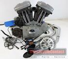 97-03 SPORTSTER 1200 PERFORMANCE ENGINE MOTOR UPGRADE KIT DUAL PLUG HEAD VIDEO!