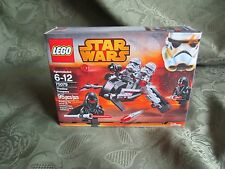 LEGO Star Wars 75079 shadow troopers 95 pieces building toy lightsaber puzzle