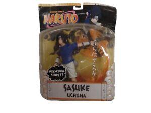 2006 Shonen Jump's Naruto Sasuke Uchiha