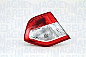 RENAULT Fluence Sedan 2010-2012 Inner Tail Light Rear Lamp RIGHT RH