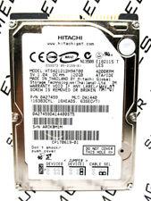 Hitachi 120GB HTS421212H9AT00 IDE 0A27459 Laptop DA1440 Hard Drive WIPED&TESTED!