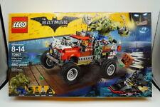 *NEW LEGO The Batman Movie.  Killer Crock Tail-Gator. 70907 Retired
