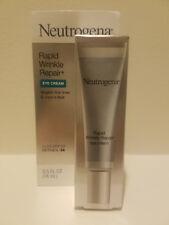 Neutrogena Rapid Wrinkle Repair Eye Cream 05 Oz 14ml