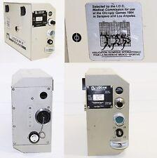 Collectors IOC-1984 Redlake LOCAM II Model 51-0002 16mm High Speed Camera body
