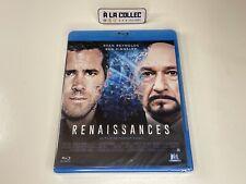 Renaissances - Film Blu-Ray (FR, EN) - NEUF
