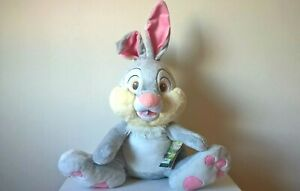 "Disney Store / Bambi - XL / Jumbo / Huge Thumper 26"" Plush / Soft Toy"