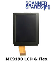 Symbol Motorola Mc9190 Lcd Display & Flex Cable Color Lcd Display Zebra Mc9190-G