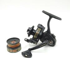 Shakespeare Sigma 025 Fishing Reel. Made in Japan. W/ Spare Spool.