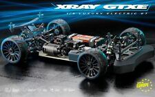 Xray GTXE.2 1/8 GT Electric On-Road Touring Car Kit - XRA350601