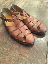 Vintage Polo Ralph Lauren Made-in-Italy Men's Italian Fisherman Sandals, Size 11