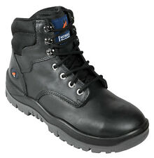 Mongrel 260020 Lace Up Safety Boot Size 9.5