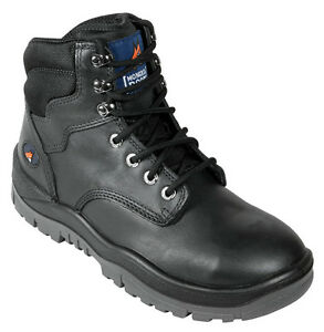 Mongrel 260020 Lace Up Safety Boot Size 6.5