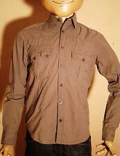 JACK & JONES Hemd Gr: S # Military Shirt