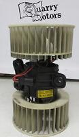 Genuine BMW Used Heater Blower motor fan unit fits BMW E53 E39 X5 5 8385558 #14B
