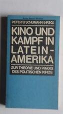 R30449 Kino und Kampf in Lateinamerika, Zur Theorie und Praxis des politischen