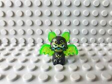 Lego Vogel mittel lavendel hellorange bright light orange Neu Elves 35074pb01