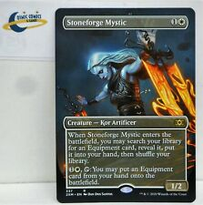 MTG. Double Masters Topper; Stoneforge Mystic 337 2XM-EN