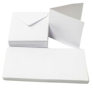 8 X 8 -  Cards and envelopes Paper Palace
