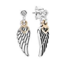 Authentic Pandora Love & Guidance Earrings 290583CZ NEW