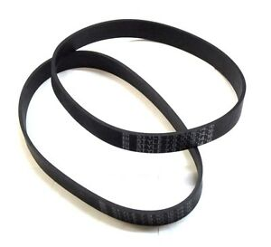 3 Belts for Bissell Upright Vacuum Style 7 9 10 12 14 Belt 3031120 & 32074