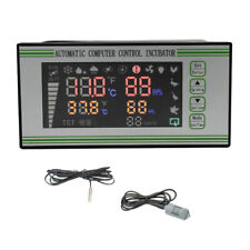 Automatic Egg Incubator Controller XM-18S Thermostat Temperature Humidity Sensor