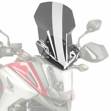 Puig Touring Windschild Licht Rauch (Grau) Honda NC750X 16 – 20 M8910H