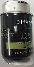 Onan 0149-2848-01, Fuel Filter