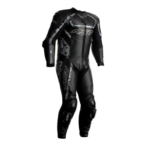 RST TRACTECH EVO-R 1PC LEATHER RACE SUIT NEW