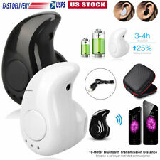 Wireless Earbuds Bluetooth Earphone Headphone For Samsung A10 A20 A30 A50 A70 A8