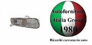 FANALE FANALINO FRECCIA ANTERIORE DESTRO DX FIAT PUNTO EVO 09> DAL 2009 IN POI