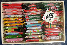 40 Pieces (abt 25 flavours) Japanese KitKat Variety Box Set - Easter Kit Kat