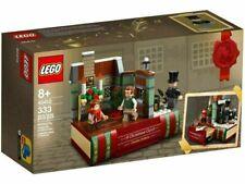 LEGO® 40410 Hommage an Charles Dickens Set OVP & versiegelt - Limitiert - SELTEN