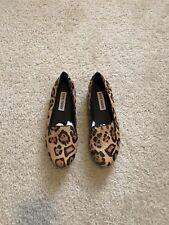 c7e6755e889 Steve Madden Animal Print Loafers Flats   Oxfords for Women for sale ...