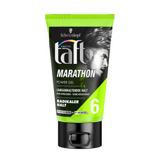 (25,27 €/L) 150 ML Schwarzkopf Taft maratona Power Gel 48h radicale bilancio