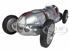 MERCEDES W125 #2 HERMANN LANG 1937 GP DONINGTON  Ltd to 1000pc  1/18 CMC 114