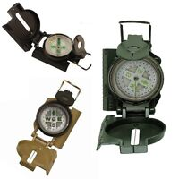 Rothco Liquid Filled Military Marching Compass