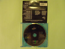 CD, Melodye's, Noctupnal Velvet, There Is 12 Songs On The CD!!